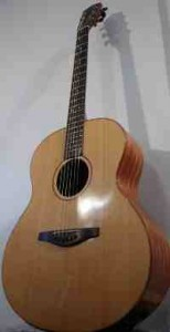 Guitar Lessons on Acoustic Guitar